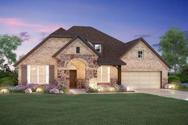 285 Morning Fog Lane, Sunnyvale, TX 75182 (MLS #14405932) :: Trinity Premier Properties