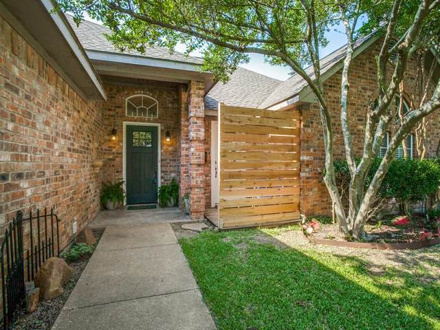 7139 Harlan Drive, Rockwall, TX 75087 (MLS #14405933) :: RE/MAX Landmark