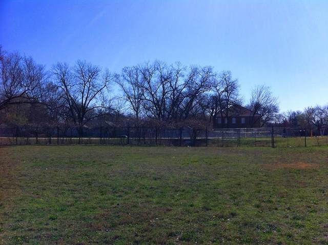 4960 Alton Avenue Lot13, Dallas, TX 75214 (MLS #14405945) :: EXIT Realty Elite