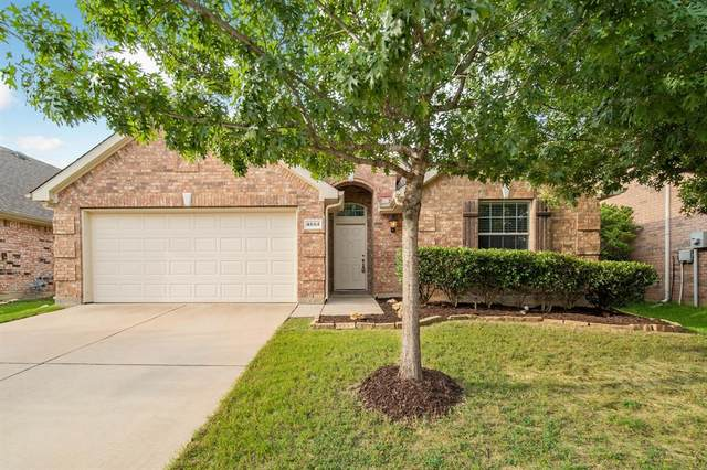 4664 Lance Leaf Drive, Fort Worth, TX 76244 (MLS #14405967) :: The Heyl Group at Keller Williams
