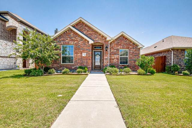 3015 Fluttermill Drive, Heartland, TX 75126 (MLS #14405976) :: The Heyl Group at Keller Williams