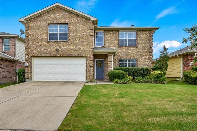 817 Sequoia Drive, Anna, TX 75409 (MLS #14405980) :: The Heyl Group at Keller Williams