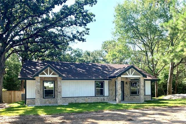 165 County Road 2153, Quitman, TX 75783 (MLS #14405991) :: The Mauelshagen Group