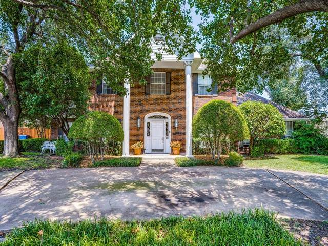 6731 Shell Flower Lane, Dallas, TX 75252 (MLS #14406010) :: The Mitchell Group