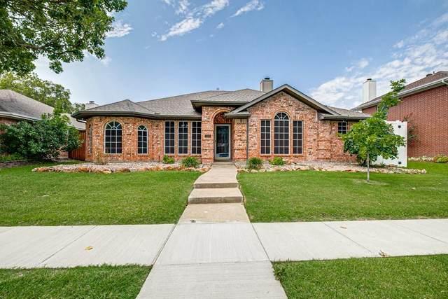 7001 Battle Creek Drive, Rowlett, TX 75089 (MLS #14406017) :: EXIT Realty Elite