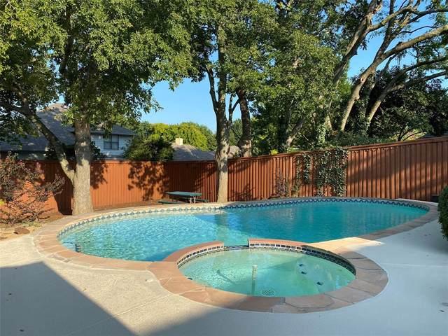 3308 Coyote Way, Plano, TX 75074 (MLS #14406049) :: Lyn L. Thomas Real Estate | Keller Williams Allen