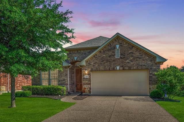 2636 Greyhawk Drive, Little Elm, TX 75068 (MLS #14406055) :: The Chad Smith Team