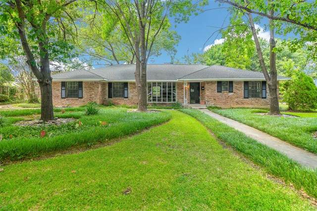 3787 Townsend Drive, Dallas, TX 75229 (MLS #14406065) :: The Heyl Group at Keller Williams