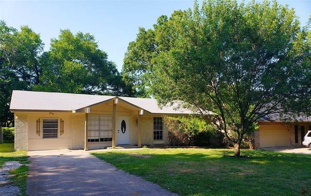 307 Linkview Drive, Duncanville, TX 75137 (MLS #14406070) :: Tenesha Lusk Realty Group
