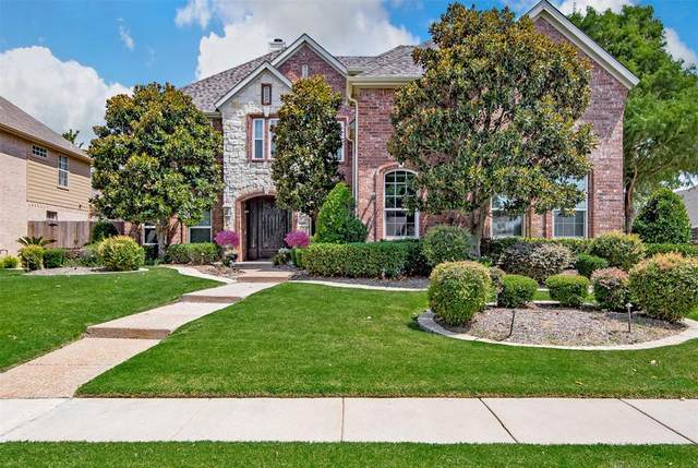 4219 Calloway Drive, Mansfield, TX 76063 (MLS #14406082) :: The Heyl Group at Keller Williams