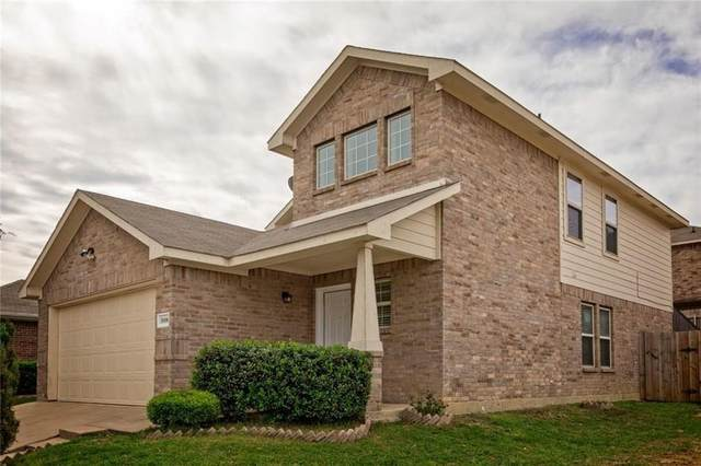 3008 Casa Bella Drive, Arlington, TX 76010 (MLS #14406084) :: RE/MAX Pinnacle Group REALTORS