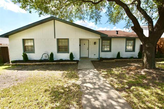 313 Ivy Way, Garland, TX 75043 (MLS #14406086) :: The Daniel Team