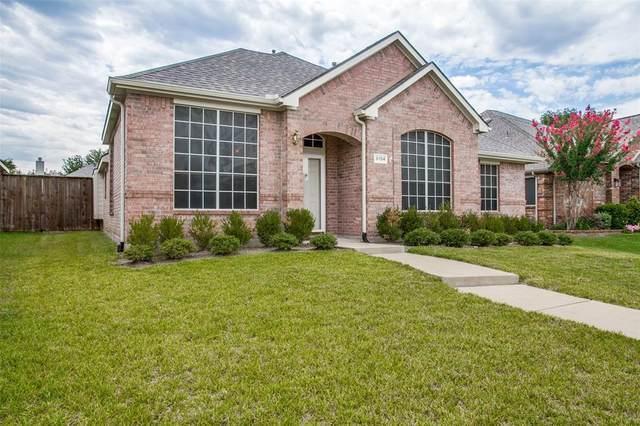 3104 Cedardale Drive, Mckinney, TX 75070 (MLS #14406097) :: The Rhodes Team