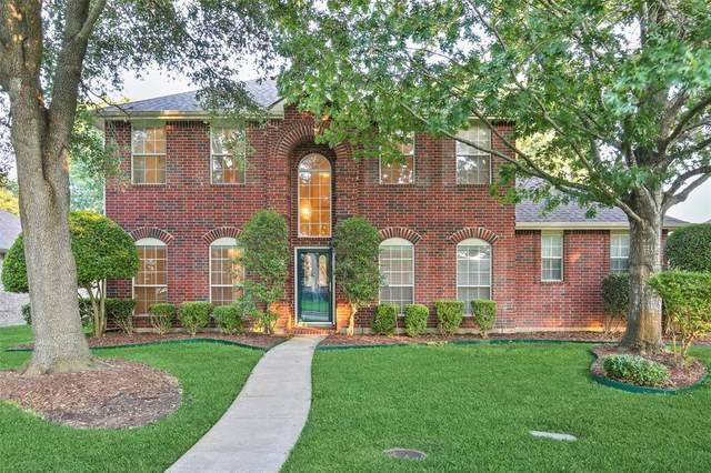 1106 Grimsworth Lane, Allen, TX 75002 (MLS #14406114) :: Maegan Brest | Keller Williams Realty