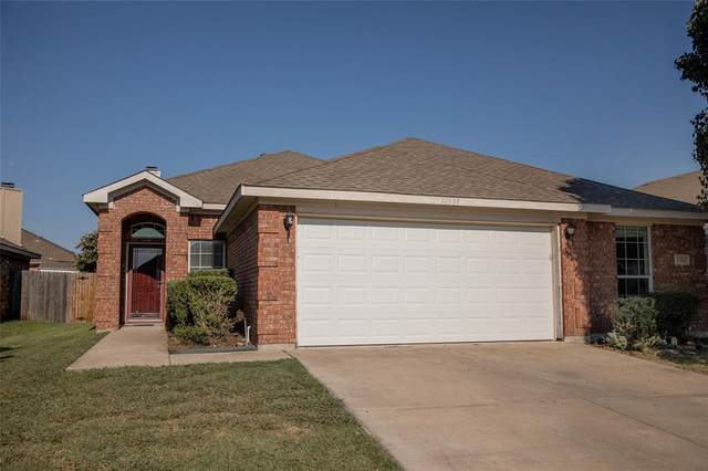 10537 Aransas Drive, Fort Worth, TX 76131 (MLS #14406126) :: The Mitchell Group