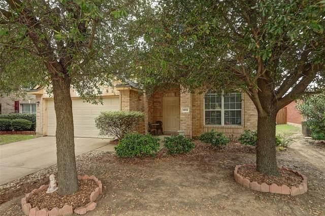 1012 Piedmont Drive, Mckinney, TX 75071 (MLS #14406128) :: Frankie Arthur Real Estate
