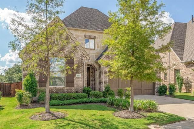 1105 Cofield Drive, Flower Mound, TX 75022 (MLS #14406139) :: Frankie Arthur Real Estate