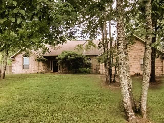 192 Llano Bend, Holly Lake Ranch, TX 75765 (MLS #14406158) :: The Chad Smith Team