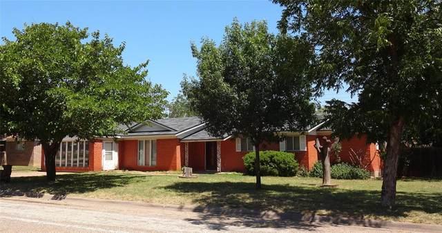 2610 Susan Street, Abilene, TX 79606 (MLS #14406182) :: Maegan Brest | Keller Williams Realty