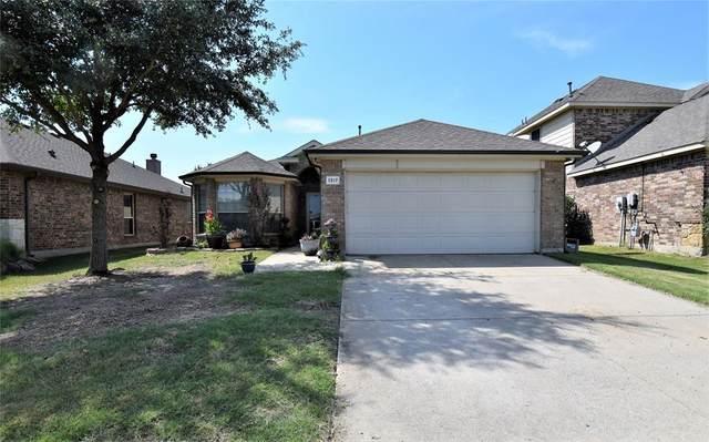 1317 Applegate Way, Royse City, TX 75189 (MLS #14406191) :: RE/MAX Landmark
