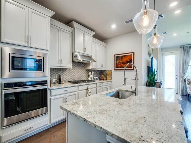 1940 Rayburn Court, Irving, TX 75062 (MLS #14406196) :: EXIT Realty Elite