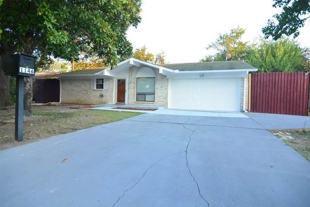 1146 Shadyglen Circle, Richardson, TX 75081 (MLS #14406199) :: North Texas Team | RE/MAX Lifestyle Property