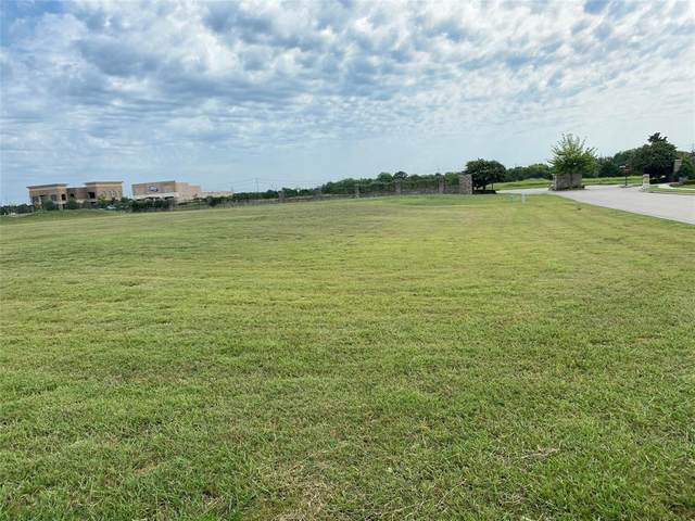 160 Old Vineyard Lane, Heath, TX 75032 (MLS #14406220) :: The Mitchell Group