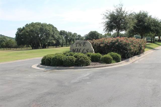 3272 Canyon Wren Loop, Graford, TX 76449 (MLS #14406252) :: The Chad Smith Team