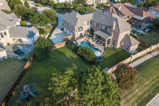 33 Lochleven, Richardson, TX 75082 (MLS #14406272) :: The Good Home Team