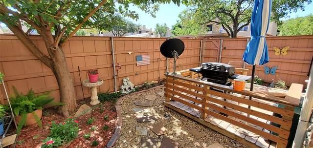 4243 Madera Road #1, Irving, TX 75038 (MLS #14406292) :: Results Property Group