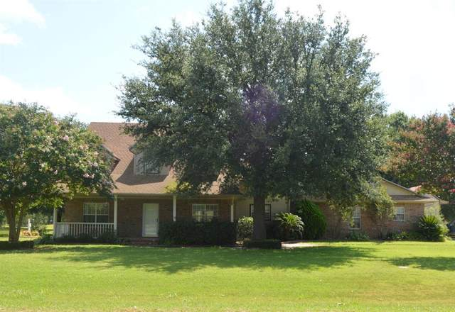 249 Private Road 5940, Emory, TX 75440 (MLS #14406301) :: The Mauelshagen Group