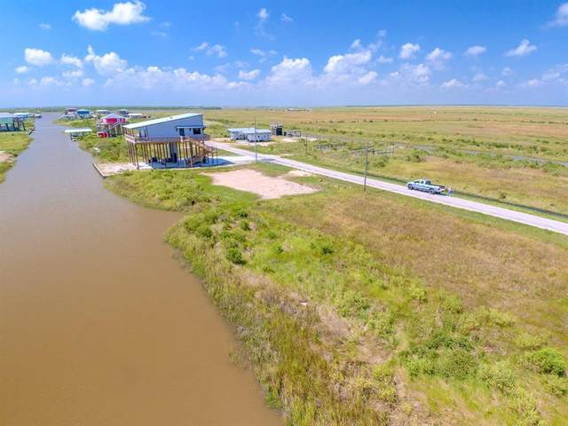 Lot 351 Mabry, Gilchrist, TX 77617 (MLS #14406335) :: The Hornburg Real Estate Group