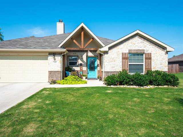 854 Wind Song, Stephenville, TX 76401 (MLS #14406351) :: Real Estate By Design