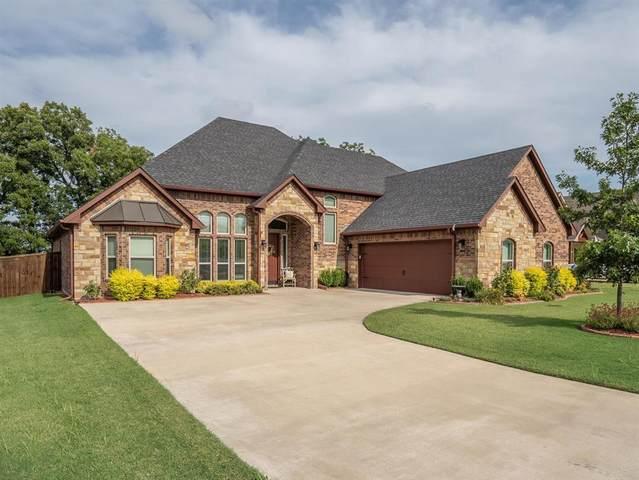 2423 Remuda Drive, Sherman, TX 75092 (MLS #14406366) :: The Heyl Group at Keller Williams