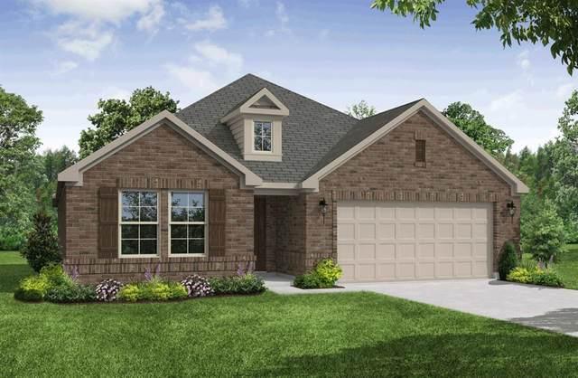 215 Red Oak Drive, Fate, TX 75087 (MLS #14406373) :: RE/MAX Landmark