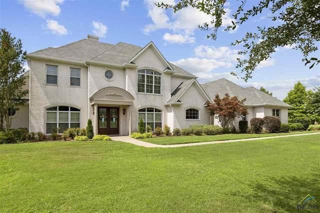 2700 Fm 21, Mount Vernon, TX 75457 (MLS #14406393) :: Justin Bassett Realty