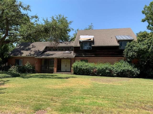 10309 Rosser Road, Dallas, TX 75229 (MLS #14406410) :: The Kimberly Davis Group