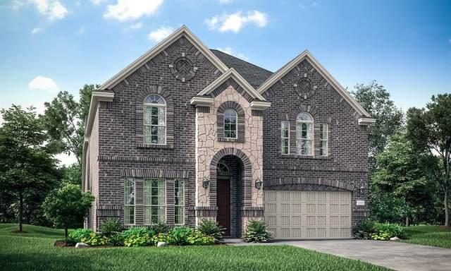 3306 Brookglen Drive, Lewisville, TX 75010 (MLS #14406412) :: Frankie Arthur Real Estate