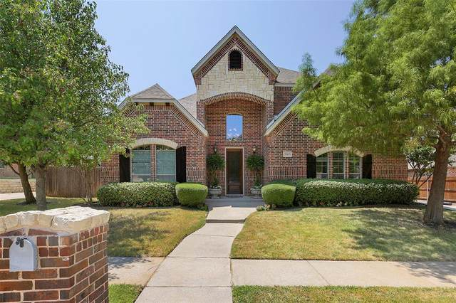 7905 Forest Hills Court, North Richland Hills, TX 76182 (MLS #14406464) :: The Heyl Group at Keller Williams