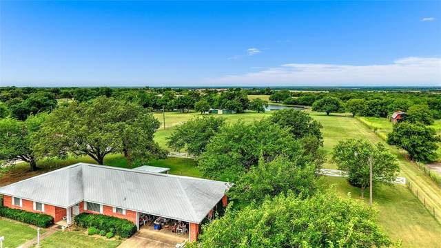 3659 State Highway 289, Dorchester, TX 75459 (MLS #14406479) :: NewHomePrograms.com LLC