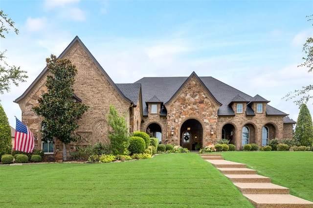 18 Kerimore Court, Heath, TX 75032 (MLS #14406486) :: RE/MAX Landmark