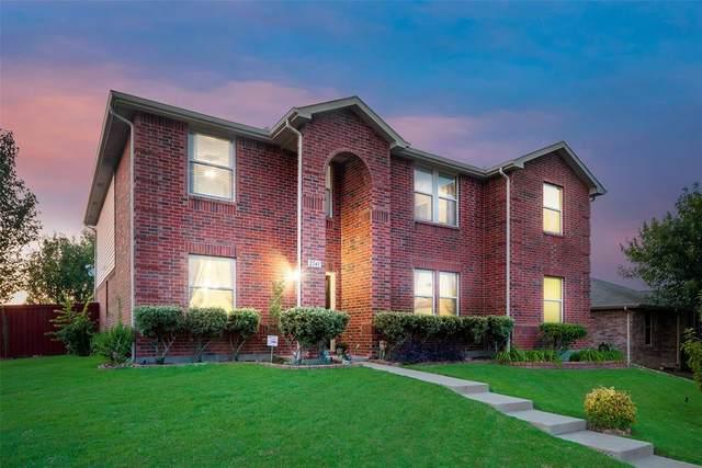 2541 Comstock Lane, Mesquite, TX 75181 (MLS #14406519) :: RE/MAX Pinnacle Group REALTORS