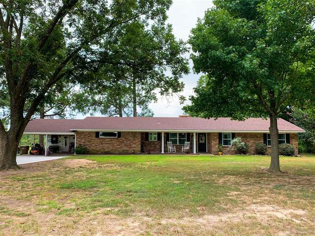 2880 Farm Road 2560, Sulphur Springs, TX 75482 (MLS #14406524) :: The Rhodes Team