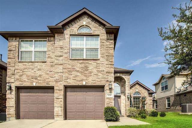 1438 Wellesley Drive, Lewisville, TX 75067 (MLS #14406555) :: The Heyl Group at Keller Williams