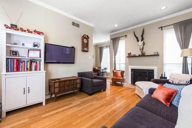 3311 Blackburn Street #101, Dallas, TX 75204 (MLS #14406577) :: Results Property Group
