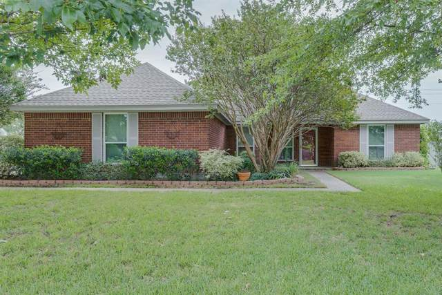 218 Country View Lane, Crandall, TX 75114 (MLS #14406580) :: The Heyl Group at Keller Williams