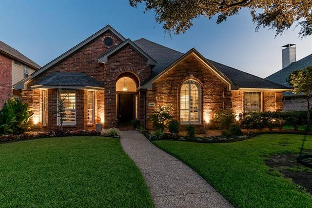 2904 Barksdale Drive, Plano, TX 75025 (MLS #14406636) :: Frankie Arthur Real Estate