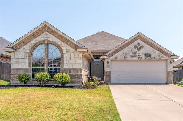 8348 Winter Falls Trail, Fort Worth, TX 76053 (MLS #14406649) :: The Heyl Group at Keller Williams