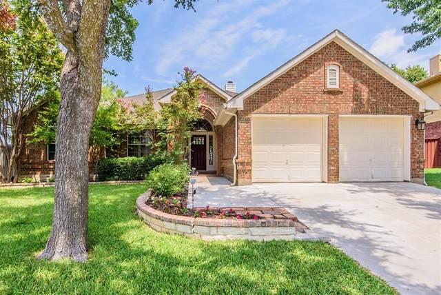 8439 High Brush Drive, Dallas, TX 75249 (MLS #14406660) :: Robbins Real Estate Group
