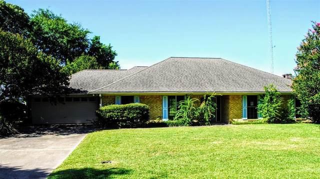 165 Fairway Drive, Bullard, TX 75757 (MLS #14406675) :: Hargrove Realty Group
